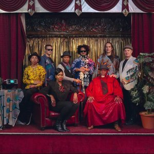 Ibibio Sound Machine 歷年精選