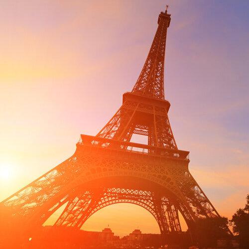一個人浪漫遊歐洲