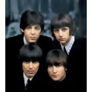 向Beatles披頭四致敬