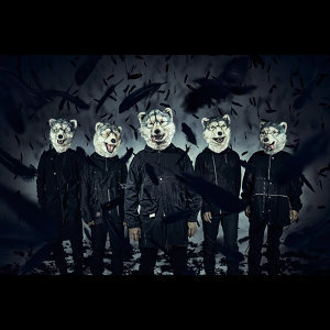 MAN WITH A MISSION 歷年精選