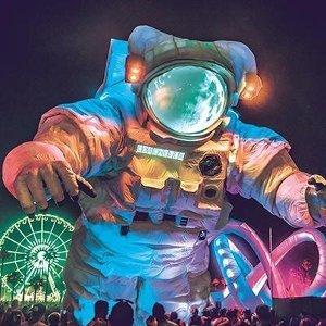 2015 Coachella音樂祭精選