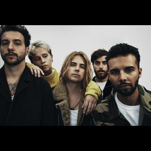 Nothing But Thieves 歷年精選
