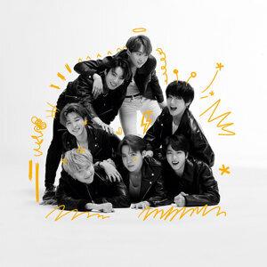 BTS防彈少年團 (BANGTAN BOYS) 歷年精選
