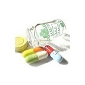 生病該吃藥