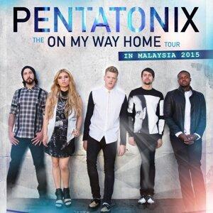Pentatonix's The On My Way Home Tour