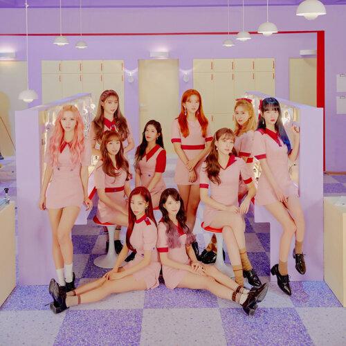宇宙少女 (Cosmic Girls / WJSN) 歷年精選