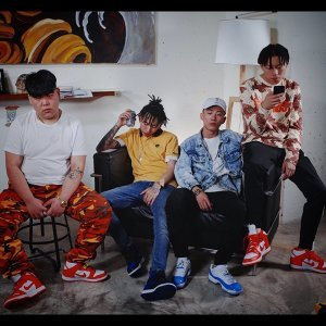 Higher Brothers 歷年精選