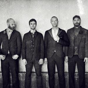 Coldplay 歷年精選