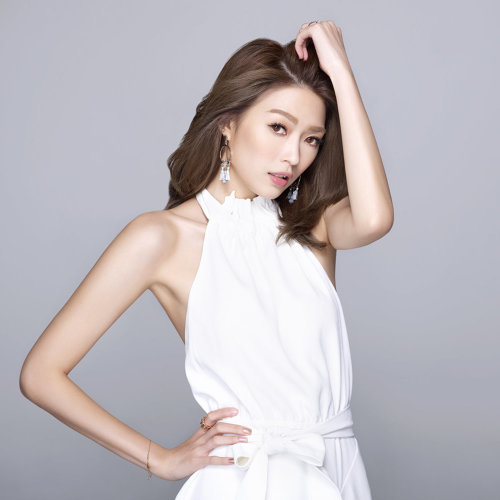 連詩雅 (Shiga Lin) 歷年精選