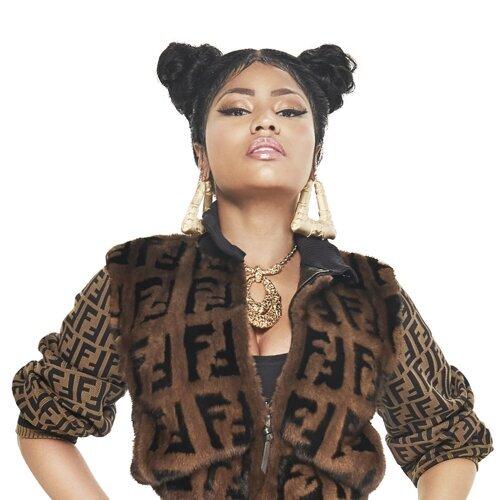 Nicki Minaj 歷年精選