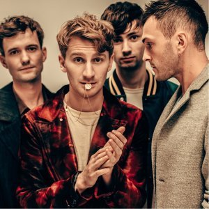 Glass Animals 歷年精選