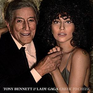 Tony Bennett & Lady Gaga 歷年精選