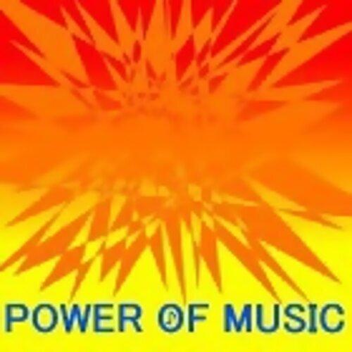 [POWER OF MUSIC]