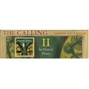 The Calling(呼叫樂團)-Two(第二彈)