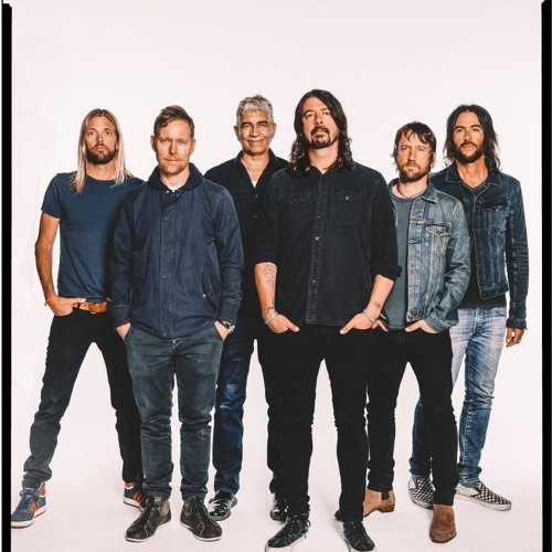 Foo Fighters Sorotan Lagu