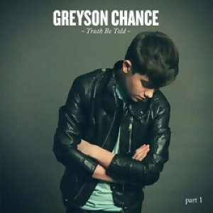 Greyson、野人花園