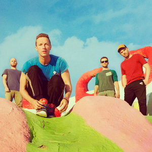 Coldplay Sorotan Lagu