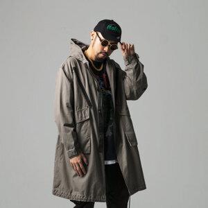 MC HotDog熱狗 Sorotan Lagu