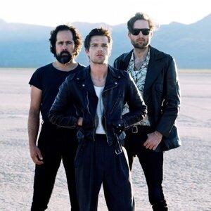 The Killers Sorotan Lagu
