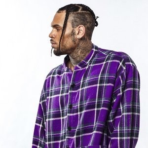 Chris Brown Sorotan Lagu
