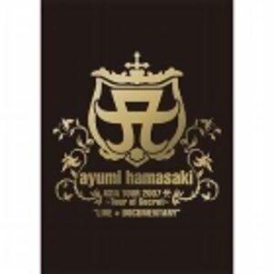 ayumi hamasaki ASIA TOUR 2007 A ~Tour of Secret~