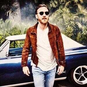 David Guetta Sorotan Lagu
