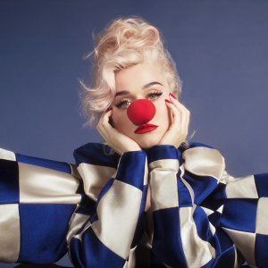 Katy Perry Sorotan Lagu