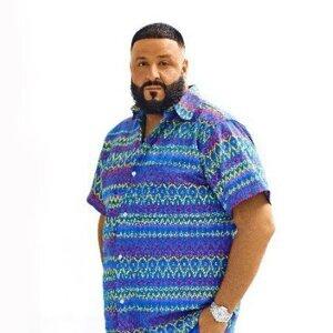 DJ Khaled Sorotan Lagu