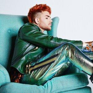 Adam Lambert Sorotan Lagu