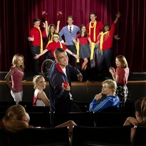 Glee: The Music Sorotan Lagu