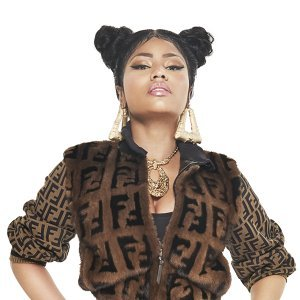 Nicki Minaj Sorotan Lagu