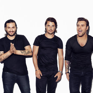 Swedish House Mafia Sorotan Lagu