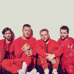 Imagine Dragons Sorotan Lagu