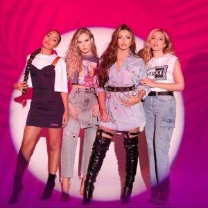 Little Mix Sorotan Lagu
