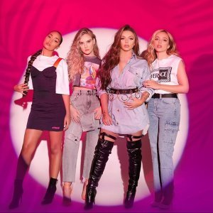 Little Mix Sorotan Lagu