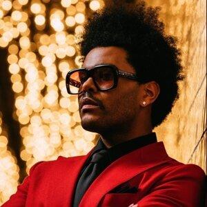 The Weeknd Sorotan Lagu