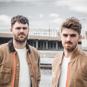 The Chainsmokers Sorotan Lagu