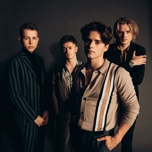 The Vamps Sorotan Lagu