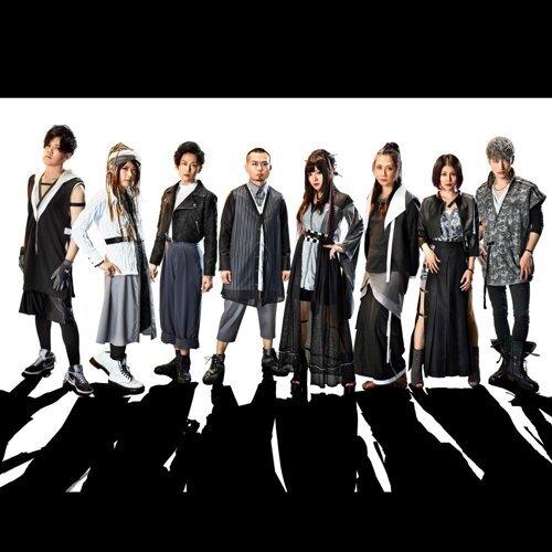 Wagakki Band (和楽器バンド) Sorotan Lagu