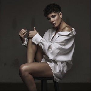 New Americana-Lyrics-Halsey-KKBOX