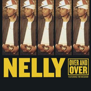 Nelly 歴代の人気曲