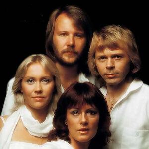 ABBA 歴代の人気曲