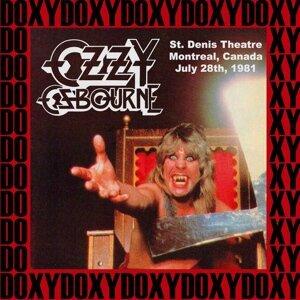 Ozzy Osbourne 歴代の人気曲