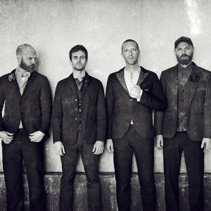 Coldplay 歴代の人気曲