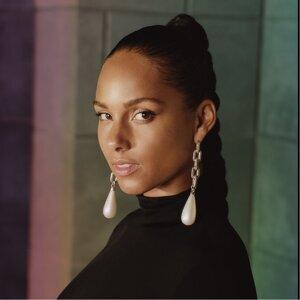 Alicia Keys 歴代の人気曲