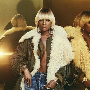 Mary J. Blige 歴代の人気曲