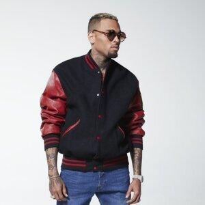 Chris Brown 歴代の人気曲