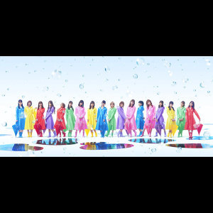 AKB48 歴代の人気曲