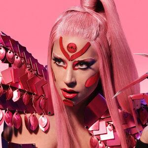 Lady Gaga 歴代の人気曲