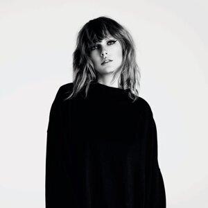 Taylor Swift 歴代の人気曲